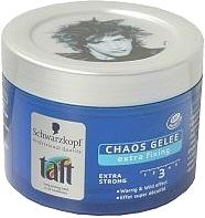 Taft Chaos Gelee Extra Fixing