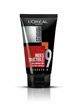 Loreal Paris Studio Line Indestructible Special Fix