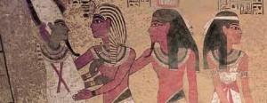 Haargel gebruik 3.500 jaar geleden