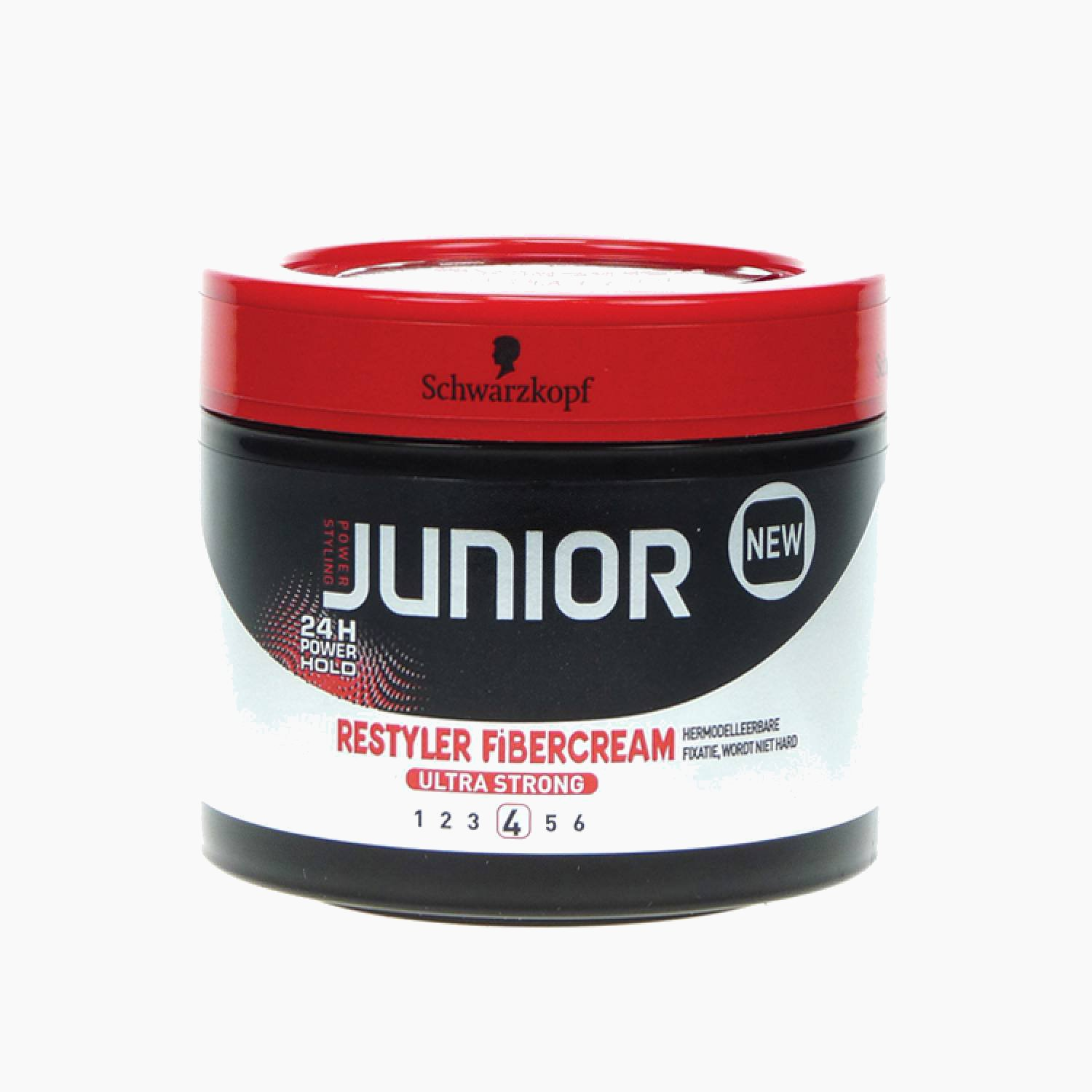 Junior Restyler Fibercream