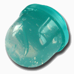Haargel capsule
