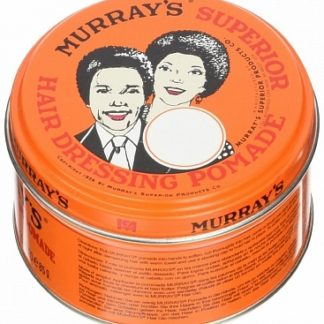 Murray's Superior Hairdressing Pomade